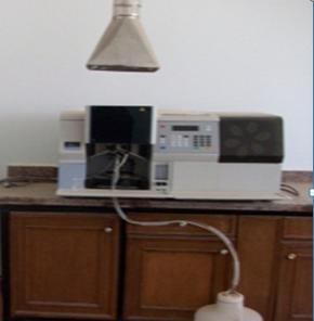 Atomic  absorption spectrometer  جهاز الإمتصاص الذرى
